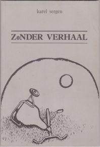 Dichtbundel ZoNDER VERHAAL
